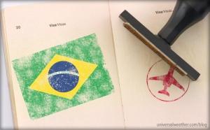 brazilian habits